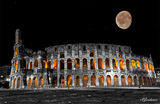 Colosseo Night ; comments:22