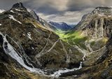 Trollstigen - The Troll`s Road ; comments:104