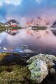 Тевно езеро в Пирин ; comments:43