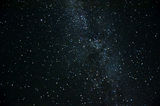 Milky way ; No comments