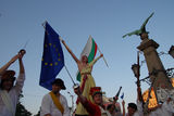 Протестите в София ; comments:13