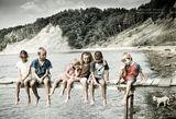 Синьо лято ; comments:52