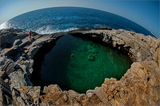 Giola lagoon Thassos Greece ; comments:65