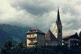 Merano, Südtirol ; comments:26