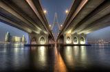 Business Bay Bridge, Dubai ; comments:114