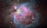 Мъглявината Орион (М42) ; comments:28