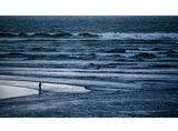 За риба по залез на playa Caletas ; comments:30