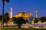 Света София, Истанбул ; comments:10