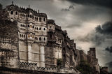 Mehrangarh Fort-Rajasthan ; comments:85