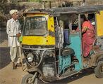 Rajasthani transport ; comments:58