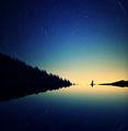 The Stargazer ; Коментари:14