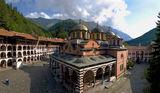 Рилски манастир ; comments:51