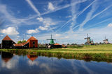 Zaanse Schans ; comments:42