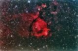 Мъглявината NGC896 ; comments:21
