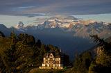 Алпийски прелести ; comments:41