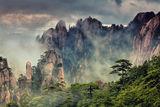 Жълтата планина, Китай ; comments:94