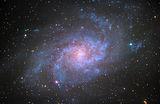 галактиката в Триъгълник или M33 (виж в голям размер  и за комфортно разглеждане  натисни бутон F11)     ) ; comments:19
