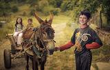 Разходка с колесница ; Comments:82