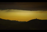 Вечерен изглед от крепост Моняка! ; comments:37