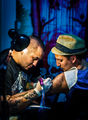 "От ""Tattoo fest Sofia 2013 "" ; comments:10"