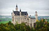 Neuschwanstein ; comments:44