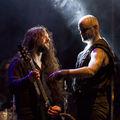 Primordial, Rockstadt Extreme Fest, Romania 2013 ; comments:30