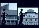 Марлоу театър - сега и преди ; comments:17