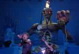 Iron Maiden, Maiden England tour 2013,,,Летящата китара ; comments:7