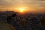 Залез в Стария Пловдив ; comments:30