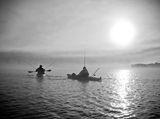 каякари -рибари и мъглата ; comments:36