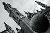 Basílica de Nuestra Señora del Pilar, Zaragoza ; comments:34