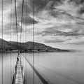 За рибарите, моста и техните отражения ; comments:66