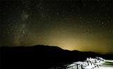 нощна панорама от Ехо ; comments:1