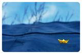 Поздрав от морето за снежинките! ; comments:56