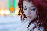 Миа и снежинките ; Коментари:4