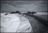 Dark sea ; Comments:34