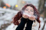 Снежна целувка ; Коментари:43