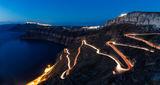 Огнената река на Санторини ; comments:46