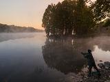 Рибарско утро  ><> ; comments:87