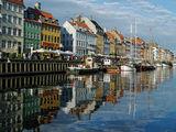 Новото пристанище на Копенхаген ; comments:43