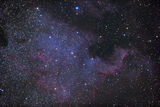 NGC 7000 ; comments:13