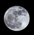 Най-малката пълна луна за годината ; comments:5