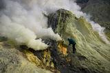 Вулкани, сяра, работници ; comments:36