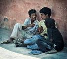 Просяци-Джайпур(Индия) ; comments:57