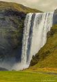 Водопадът Скогафос, Исландия ; comments:19