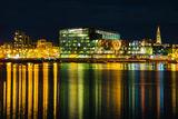 Harpa Concert Hall, Reykjavik ; comments:9