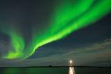 Фарът Grótta, Рейкявик, Исландия ; comments:45