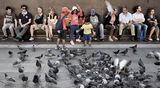 """Тринайсетте """"воини"""" и гълъбите.... ; comments:20"""
