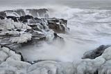 бреговете на Шабла ...почти като в Исландия ; comments:29
