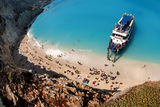 Porto Katsiki beach-Greece ; comments:43